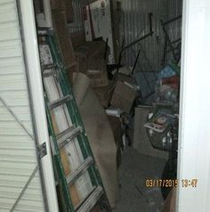 10x10. #StorageAuction in Doral (2165). Ends May 28, 7:00AM America/Los_Angeles. Lien Sale.