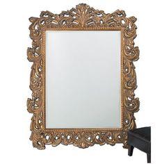 Howard Elliott 2037XL Napoleon Mirror, Antique Gold, http://www.amazon.com/dp/B004SKL4AS/ref=cm_sw_r_pi_s_awdm_BQoIxbH2SWKJJ