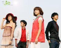 Korean drama Shining Inheritance (2009)