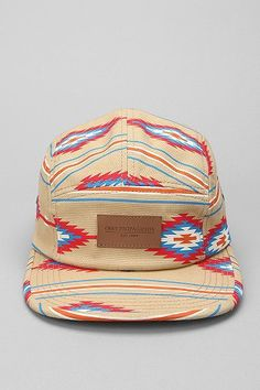 e3018b55df9 OBEY Printed Hat just bought this new accessory