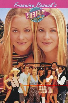 Sweet Valley High, the series
