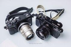 FUJIFILM X-Pro1 + X-E1 | Photography by 山口晴久(Haruhisa Yamaguchi) | http://www.flickr.com/photos/naturea/