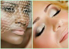 maquiagem para casamento diurno ideias