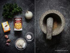 Falafel – kotlety z ciecierzycy Falafel, Kitchen, Cooking, Falafels, Kitchens, Cucina, Stove, Cuisine, Kitchen Floor