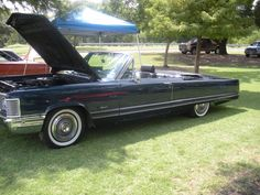 Chrysler Imperial Convertible Chrysler Imperial, Specs, Convertible, Photo Galleries, Car, Photos, Infinity Dress, Automobile, Pictures
