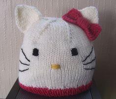 Smoochie: Oppskrift på Kitty luen min