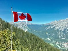 Canadian universities with the highest acceptance rate: Canada flag