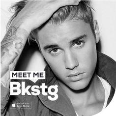 Justin Bieber Partners With App Bkstg For Grammys Tease - http://oceanup.com/2016/02/12/justin-bieber-partners-with-app-bkstg-for-grammys-tease/
