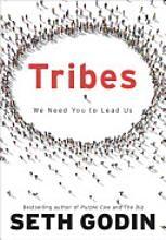 Tribes by Seth Godin.