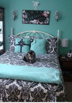 Bedding she loves!!!!