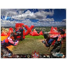 Virtue Paintball Russian Legion 5x4ft Heavy Duty Banner. Available at Ultimate Paintball!!  http://www.ultimatepaintball.com/p-5438-virtue-paintball-russian-legion-5x4ft-heavy-duty-banner.aspx