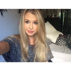 Enjoyphoenix ♡♥♡♥♡♥ Enjoy Phenix, Coiffure Hair, Photo Instagram, Instagram Posts, Rebecca Romijn, Youtube I, Makeup Goals, Belle Photo, My Idol