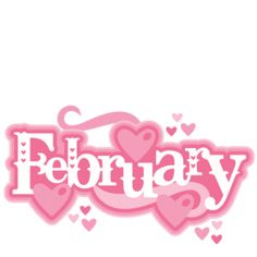february clip art month of february snowman love clip art image rh pinterest com Month of February Clip Art february 2017 clip art free
