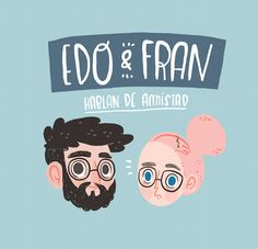 frannerd's blog: ED AND I HAVE A PODCAST