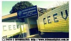 BLOG DE NOTÍCIAS DE MANOEL RIBAS E REGIÃO: Colégio Estadual é ocupado por alunos em Faxinal