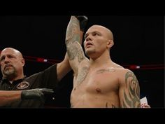 MMA Fight Night Hamburg: Anthony Smith - I Will Bring it to Shogun
