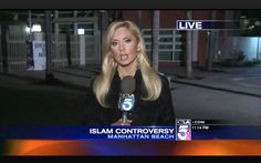 One Manhattan Beach Middle School has been teaching the Islamic Faith to its students, not just history, but actual tenets, such as: 'The one true God, Allah' and 'All people must submit to Allah.'  Of course, teaching actual faith messages of any religion is prohibited, but for this California school, Islam is the exception, who has been instructing right out of the Quran.