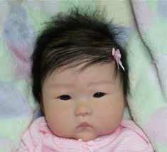 Reborn dolls, life like dolls