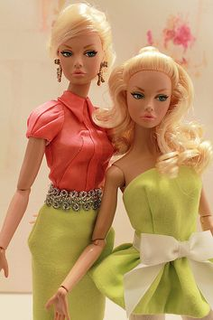 I Love How You Love Me Poppy Parker(s) | Flickr - Photo Sharing!