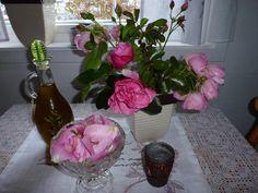 Årets siste roser..