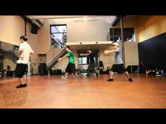 """S**t Kingz :: """"Audition Day"""" by Oh Land (Choreography) :: Workshop / Dance Class - YouTube"""