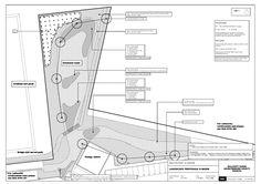 Figure 2 Melton SuDS site map