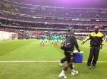 ¡No te pierdas de nada! La Selección Nacional está en la cancha #soccer #futbol #Mexico #SeleccionMexicana #sports