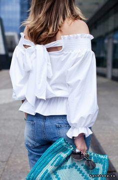 Vika Platina - шоппер and blogger