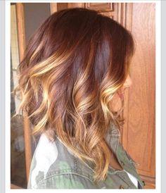 Next hair color?