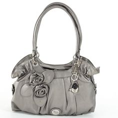 4c844cac86f2 Genna De Rossi Sweet Obsessions - Pewter