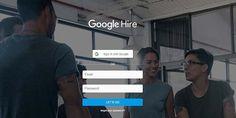 Google Hire daha resmi olarak tanıtılmadı. Bir işe alım servisi olan Google Hire,anlaşmalı olduğu ş...