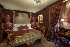 Hazlitt's hotel Overview - West End - London - United Kingdom - Smith hotels