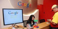 Google Buat Inkubator Starup Untuk Cegah Karyawan Keluar