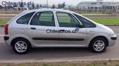 Chileautos: Citroën sxara picasso 2.0 diesel 2005 $ 4.090.000