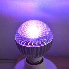 E27 7W RGB LED Bulb Lamp Light 16 Color AC85V-265V + IR Remote