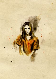 Orange is the New Black : ~ Taylor Schilling -- a. Alex Vause, Orange Is The New Black, Moving Pictures, Pictures To Draw, Alex E Piper, Oitnb Red, Piper Chapman, 12 Monkeys, Taylor Schilling