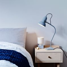 Original 1227 Mini Table Lamp, designed by George Carwardine for Anglepoise. Get The Originals at www.2ndfloor.gr