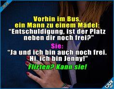 So einfach geht das? :o  #flirten #Sprüche #Mädels #lustig #lustigeBilder #Humor #Sprüche #lustigeMemes #Jodel #Studentin