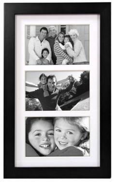 Malden Linear Wood Matted 4x6 Collage Black Picture Frame Malden,http://www.amazon.com/dp/B001FBG9WG/ref=cm_sw_r_pi_dp_xN8Vsb0H5GAFVHY4