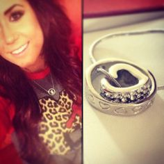 Teen Mom Chelsea Houska: Was Aubree The Inspiration Behind Her Jewelry Line? (Photos)
