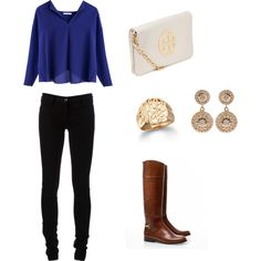 """.."" by mollycline on Polyvore"