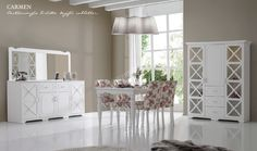 Carmen Yemek Odası model sade formu ve kullanışlı şık tasarımı ile ön plana çıkmaktadır #yemek #sandalye #pinterest #country #mobilya #furniture http://www.yildizmobilya.com.tr/