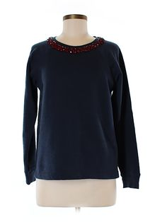 J. Crew Pullover Sweater - 72% off only on thredUP