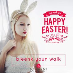 A perfect celebration to use Bleenk .  Have a fashion and happy time!