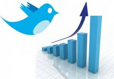 Give 100% Real 85+ Twitter Followers On Your Page only
