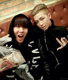 Leadsr nim with Jhopeee