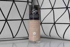 E aí? Base Revlon ColorStay para pele oleosa Starbucks Iced Coffee, Coffee Bottle, Makeup, Happy, Best Foundation, Flawless Skin, Makeup For Beginners, Beauty Tricks, Beauty Products