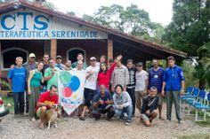Clarissa Müller GSA 2012 relata as ações do Oasis Comunidade Terapêutica Serenidade, que co-facilitou em parceria com a também  GSA 2012 Ana Avelar.   Parte 1 do relato aqui: http://123efoi.wordpress.com/2013/04/11/oasis-comunidade-terapeutica-serenidade-parte-1/