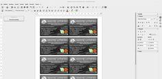 Realizzare i nostri biglietti da visita con LibreOffice, un layout gratuito da scaricare.   http://www.shadowlionheart.it/blog/realizzare-i-nostri-biglietti-da-visita-con-libreoffice-un-layout-gratuito-da-scaricare/
