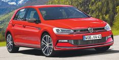 2019 Volkswagen Golf 8 - New Pictures Revealed !